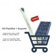 Kit Suporte Interno PTFNR S20S Med. 20,0mm + TNMG 16 160408