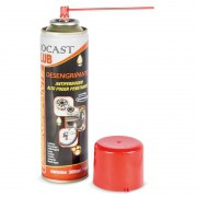 Lubrificante Spray - Cont. 500 mL - Rocast
