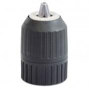 Mandril De Aperto Rápido Leve - Cap. 10mm - Fix. 3/8 x 24F