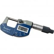 Micrômetro Digital Com Proteção IP65 - Cap. 0-25mm - DASQUA