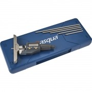 Micrômetro Digital De Profundidade - Cap. 0-150mm - DASQUA