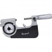 Micrômetro Externo Com Relógio - 0-25mm - 417,0034 - DASQUA