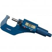 Micrômetro Externo Digital - 0-25mm - 417,0028 - DASQUA