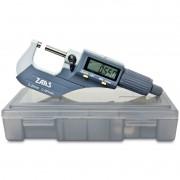 Micrômetro Externo Digital - Cap. 0-25mm - Ref. 02,0005 - ZAAS