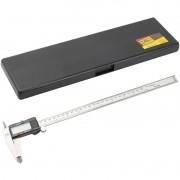 "Paquímetro Digital - 300mm/12"" - Resolução 0,01mm - Ref. 01,0014 - ZAAS"