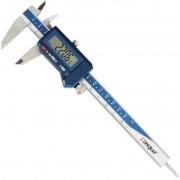 """Paquímetro Digital Com Proteção IP54 - 300mm/12"""" - DASQUA"""