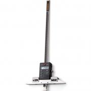 """Paquímetro Digital De Profundidade Com Base Grande - 600mm/24""""- Graduação 0,01mm/.0005"""""""
