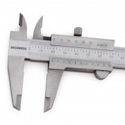 "Paquímetro Universal 300mm/12"" (0,05mm/1/128"") - 100.020"