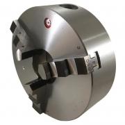Placa para Torno com 3 castanhas Universal 160mm - UMP160-3E