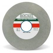 Rebolo De Vídea Para Moto Esmeril - Med. 6 x 3/4 - Grão 100