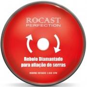 Rebolo Para Afiação de Serras - Med. 150x5x1,5 - Ref. 178,0001 - ROCAST