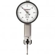 Relógio Apalpador - Cap. 0-8mm - 0,01mm - 420,0005 - DASQUA