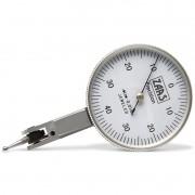 Relógio Apalpador - Curso 8mm - 0,01mm - Ref. 03,0005 - ZAAS