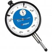 Relógio Comparador - 0 a 10mm - 0,01mm - 420,0016 - DASQUA