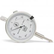 Relógio Comparador - Cap. 0-10mm - Graduação 0,01mm - 03,0001 - ZAAS