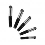 Saca Parafusos Ades - Medida 2,0 a 11,0mm - Jogo com 5 Peças