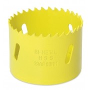 Serra Copo Bimetálica Dentes Regulares - Bitola (mm) 89,0 - Ref. 119,0040 - ROCAST