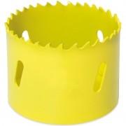 Serra Copo Bimetálica Dentes Variáveis - Bitola (mm) 16,0 - Ref. 30,0002 - ROCAST