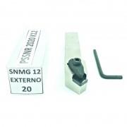 Suporte 1º Linha P/torno 45º Snmg Externo Pssnr 2020 K12