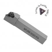 Suporte Torneamento Externo 20X20 MTJNR 2020 K16 - (TNMG 16)