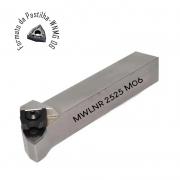 Suporte Torneamento Externo 25x25 - MWLNR 2525 M06 - WNMG 06