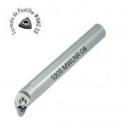 Suporte Torneamento Interno Ø 20mm - S20S MWLNR 08 - WNMG 08