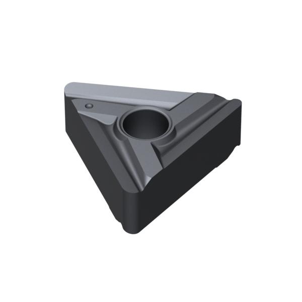 Inserto Pastilha TNUX 160408 L LT10 - Caixa com 10 Peças - LAMINA-TECH