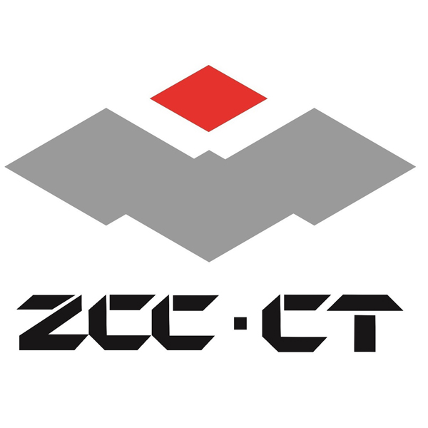Inserto Pastilha WNMG 080408-EF YBG205 (INOX) - Caixa com 10 Peças - ZCC-CT