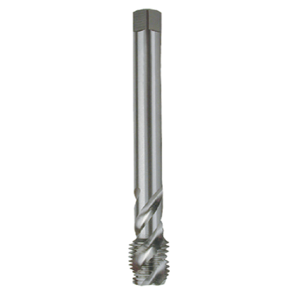 Macho para Máquina - HSSE - Med. M 10,0 x 1,50 - SFT 260/2 (M) Aço Rápido DIN 376 - OSG