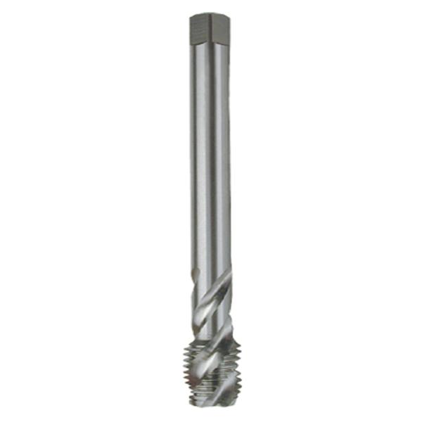 """Macho para Máquina - HSSE - Med. 1"""" x 8 - SFT 295/2 (BSW) Aço Rápido DIN 2183 - OSG"""