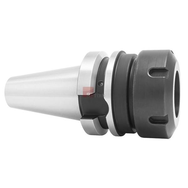 Porta Pinça BT40 - ER40 - 70 com 12.000RPM - MAS 403 BT + Pino de Fixação - DIN 6499