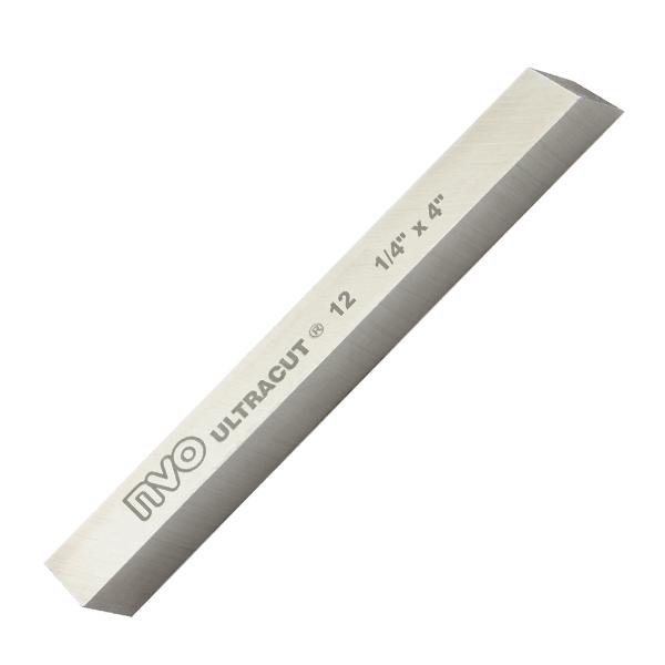 Bits Quadrado 1/4 X 4 - Com 12% De Cobalto - NVO