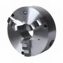 Placa Para Torno Universal Diâmetro 200mm - 3 Castanhas
