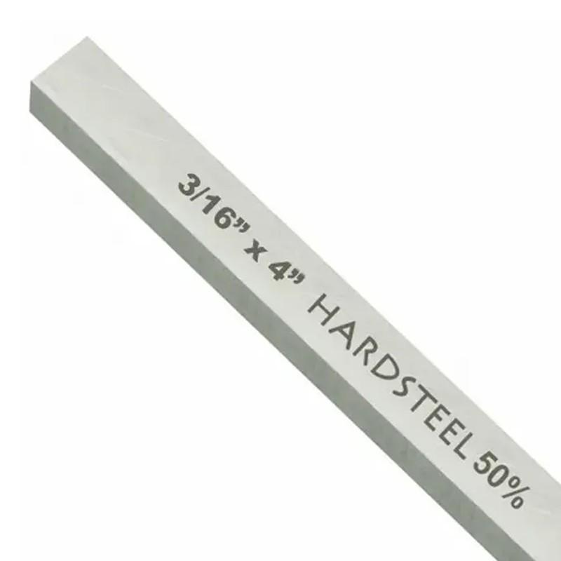Bits Quadrado 3/16 X 4 - Com 50% De Cobalto