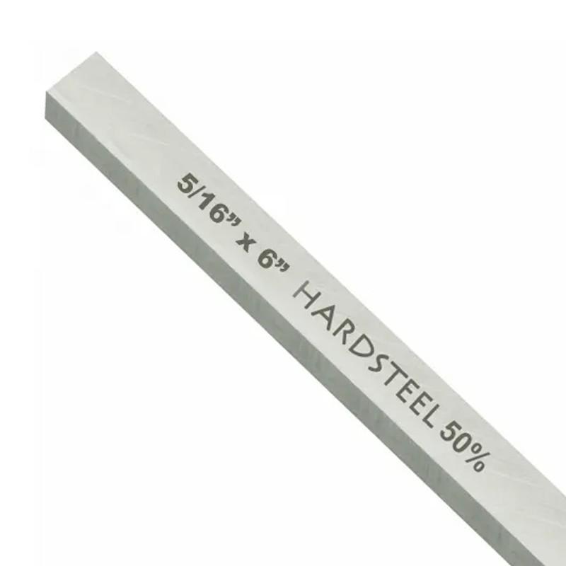 Bits Quadrado 5/16 X 6 - Com 50% De Cobalto