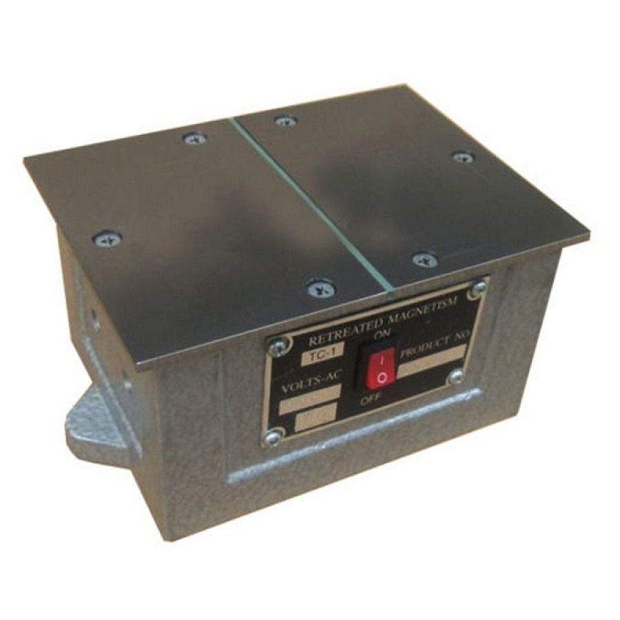Desmagnetizador 160x120x87 mm - JG TOOLS