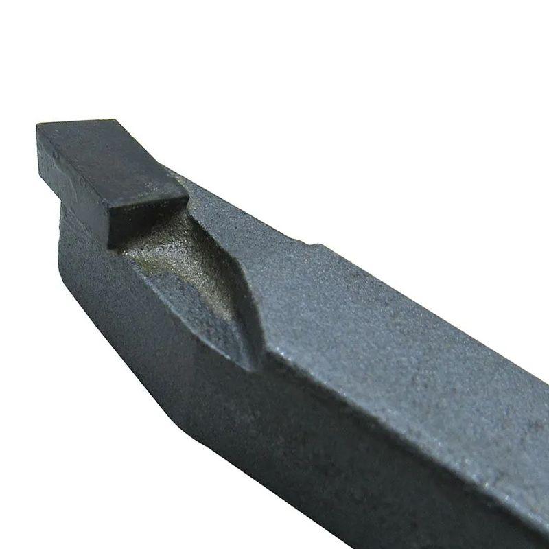 Ferramenta Soldada Reta Para Desbastar ISO 1 - 1010 D P30