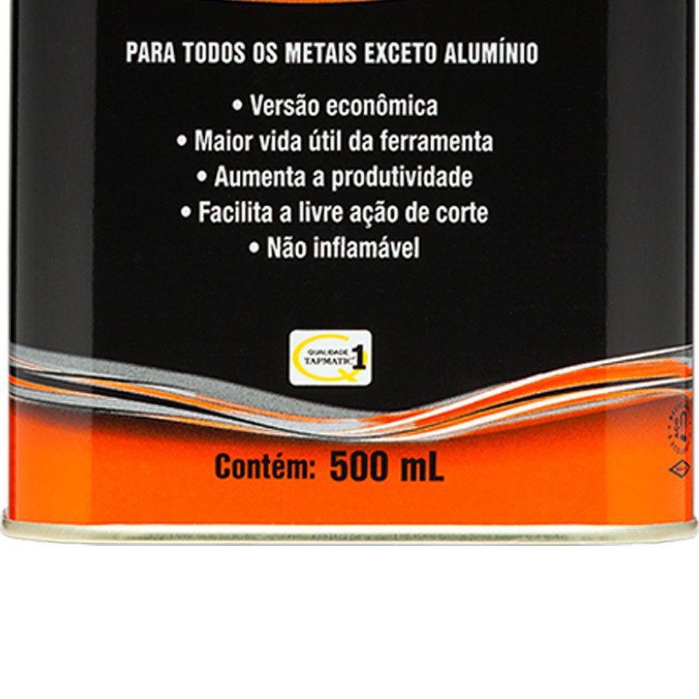 Fluido De Corte Quimatic 11 - Embalagem 500 ML