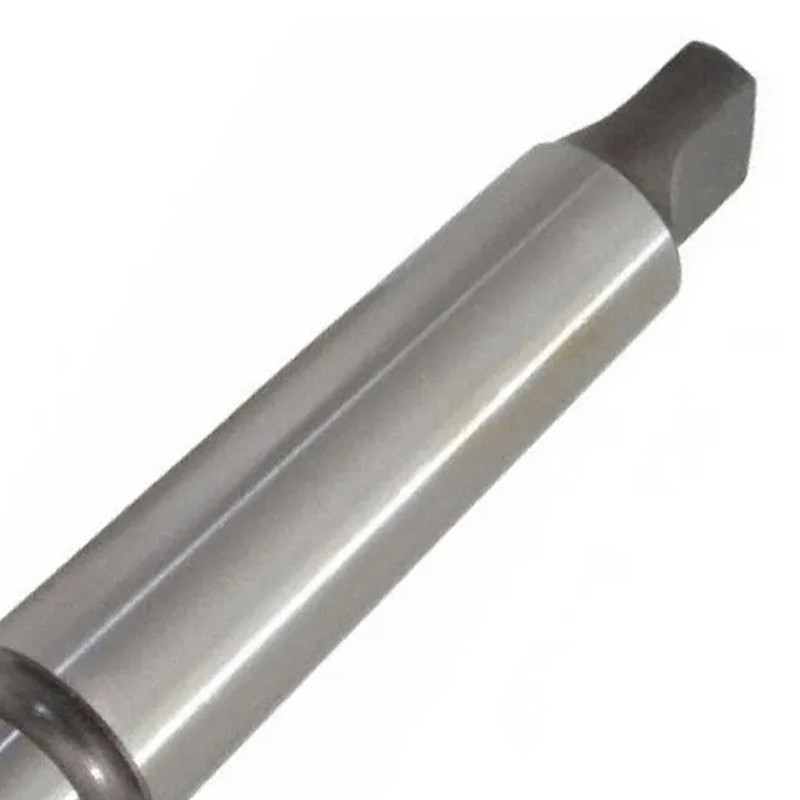 Haste Cônica Para Mandril CM2 X B18 - Tipo Europeu DIN 238