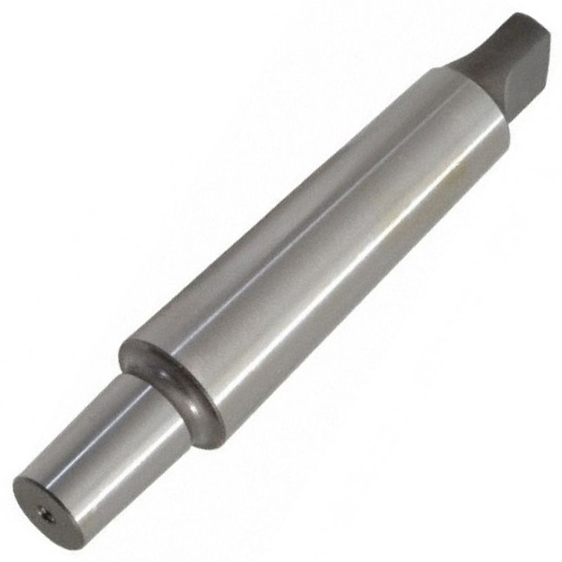 Haste Cônica Para Mandril CM2 X B22 - Tipo Europeu DIN 238