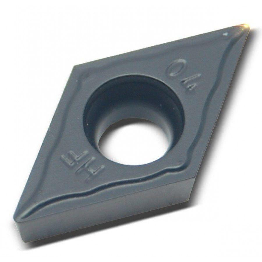 Inserto Pastilha DCMT 11T304 HF YBG202 - Caixa com 10 Peças - JG TOOLS