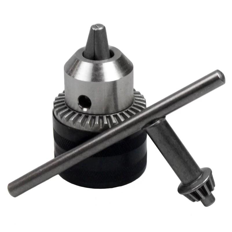 Mandril 1/2 Com Chave - Super 1.5 a 13mm - Rosca 1/2 X 20UNF