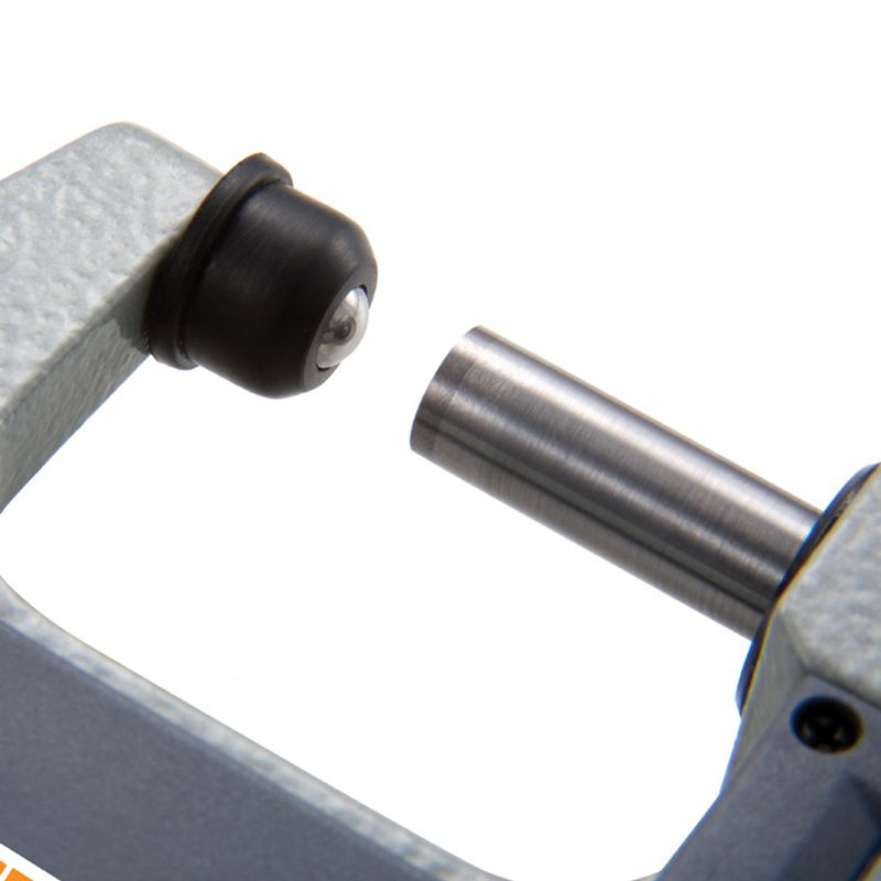 Micrômetro Externo Digital - Nível De Proteção IP40 - Cap. 0-25 mm - Resolução De 0,001mm - Ref. 110.284-NEW - DIGIMESS