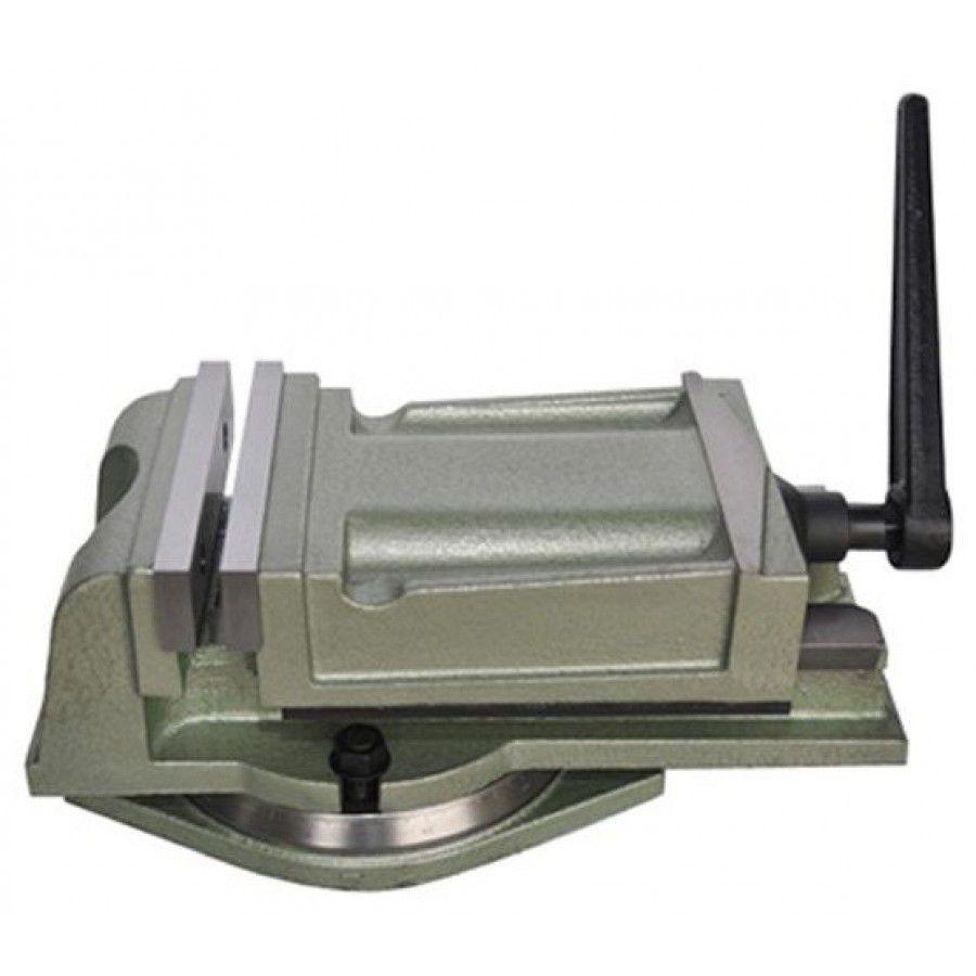 Morsa Giratória Abertura 160 mm Modelo QH