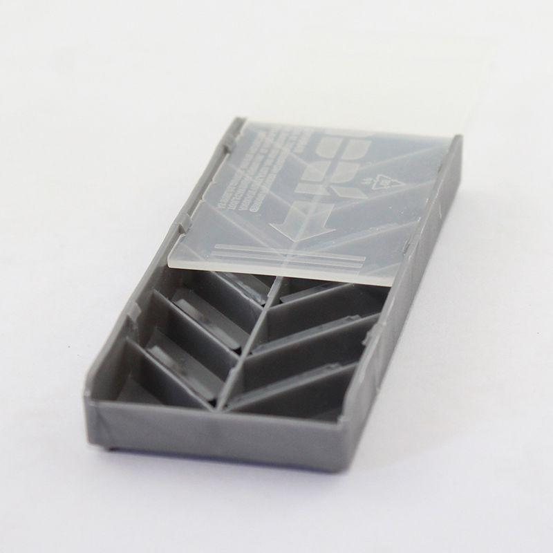 Inserto Pastilha Bedame 3mm - DGN 3102-C Z908 (SIMILAR) - Caixa com 10 Peças - JG TOOLS