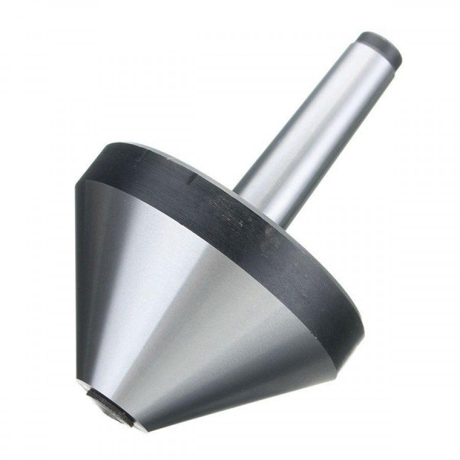 Ponta Rotativa Para Tubo Cone Morse 4 40x125 mm - JG TOOLS