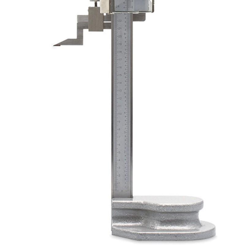 Traçador De Altura Analógico - Cap. 0-300mm - 32,0001 - ZAAS