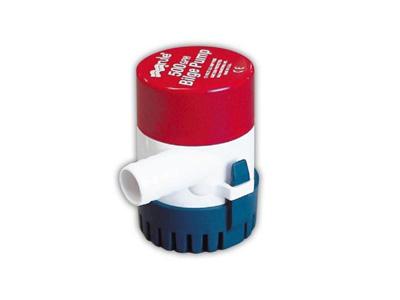 Bomba de Porão Rule Bilge Pump 500GPH