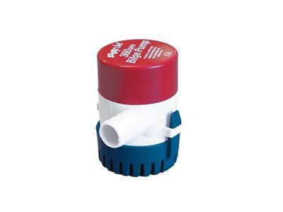 Bomba de Porão Rule Bilge Pump 360GPH