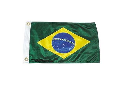 BANDEIRA DO BRASIL 23X33CM